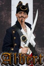 Capitão Albert Alexander