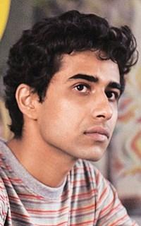 Caleb Akash