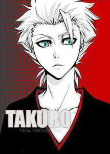 Takuro Kitsune
