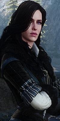 Morrigan Grimsdottir