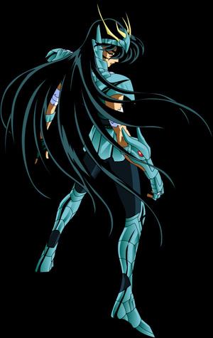 Dragón Shiryu
