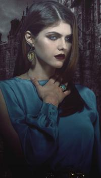 C. Athena Hathaway