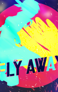 Fly Away Avainv10