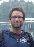 Daniel Maresch