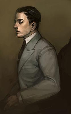 William Pennyworth