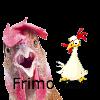 Frimousse :)