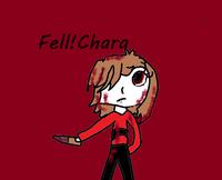 Fell!Chara