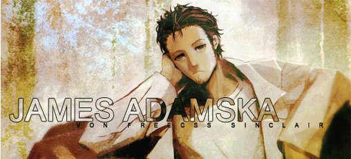 James Adamska