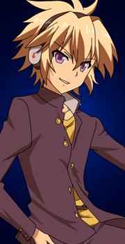 Axel Miyagi