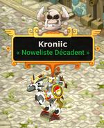 Kroniic