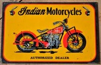 FORUM INDIAN REVIVAL - 100% INDIAN MOTORCYCLE 1247-13