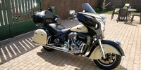 FORUM INDIAN REVIVAL - 100% INDIAN MOTORCYCLE 673-89