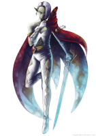 Lord Ghirahim