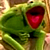 kermit scream
