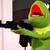 kermit gun