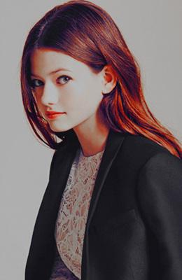 Sophie Weasley
