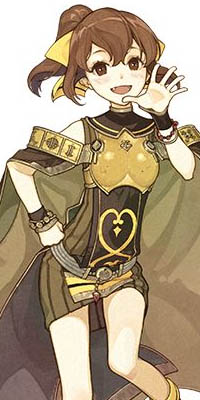 Lilith Lancaster