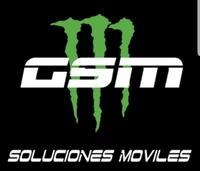Monstergsm