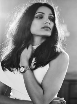 Naisha Johar