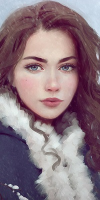 Elizabeth d'Altoran