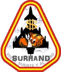 Surhand