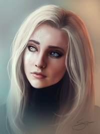 Satine Elven