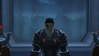 Prometheus Rivan