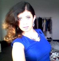 Maria Fernanda Reynoso