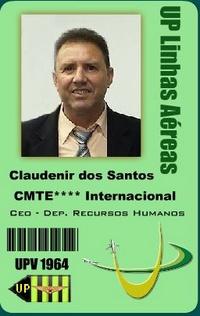 Claudenir