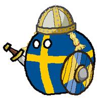 Royaume de Suède