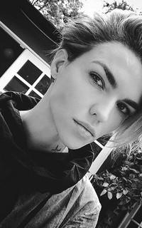 Ruby Luwski