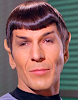 Spock Smug
