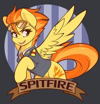 {Spitfire}