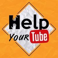 HelpYourTube