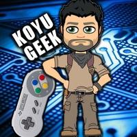 Koyu Geek