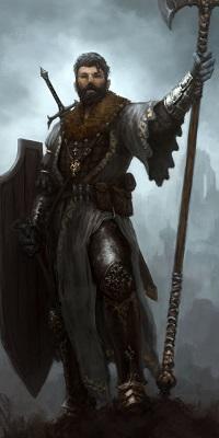 Elias de Mortemer