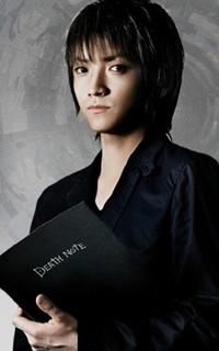 Death Note RPG 22-64