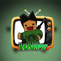 ¡Happy!