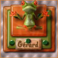 Gérard*