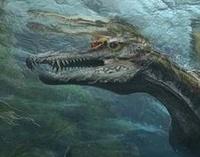 Prime Spinosaur