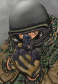 Forces de l'ordre 18-2