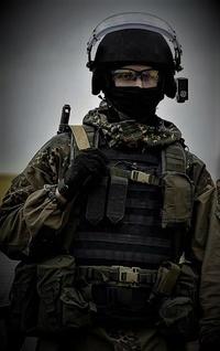 Forces de l'ordre 96-54
