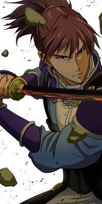 Shinobi no Densetsu 46-22