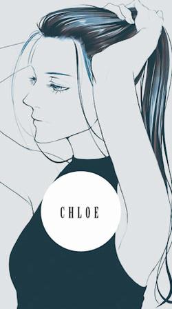 Chloe Scarlett