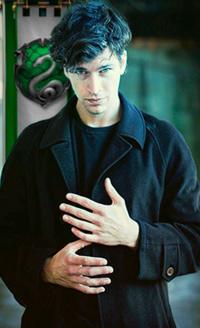 Tom Marvolo Riddle