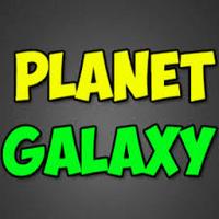 PlanetGalaxy