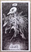 Simbologia de el Arcano 13, La Muerte 1003340928