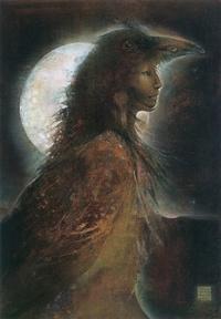 Crows Spirit