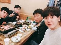 Donghae no.1 Fan