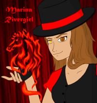 Marina Rivergirl